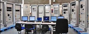 Empresa de engenharia elétrica em SP