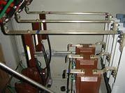 Instalações elétricas alta tensão