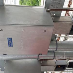 Instalação de painel elétrico